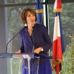 Marisol Touraine en visite